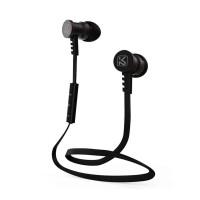 E4 Pulse Series Stereo Wireless Earphone (black)