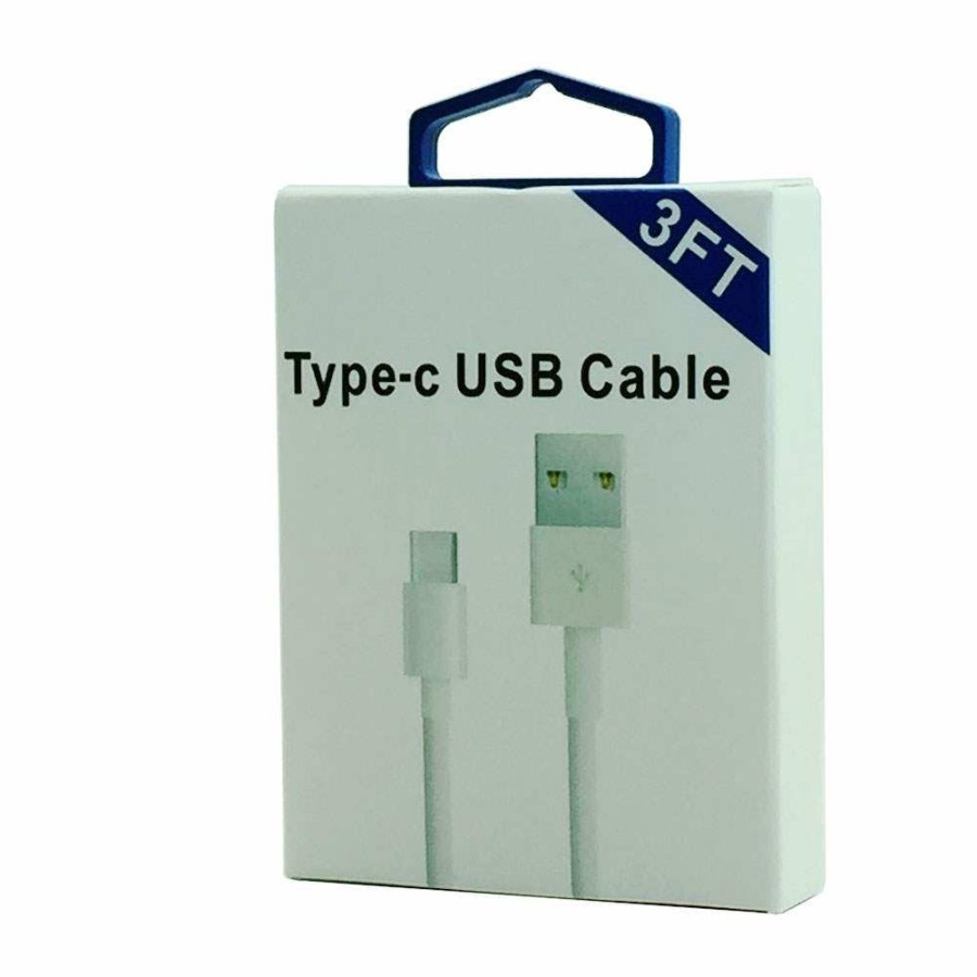 Type C USB Cable AA