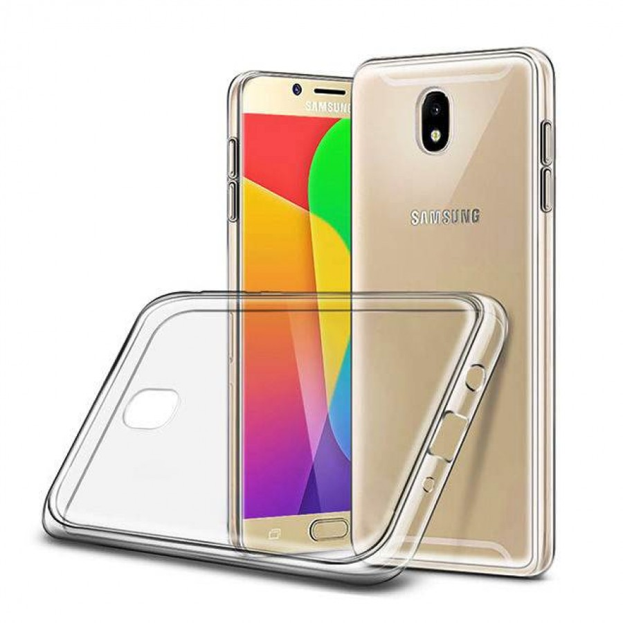 separation shoes 16256 c9030 Crystal Clear TPU Gummy Case For Samsung J7 Pro (clear) | Wholesale
