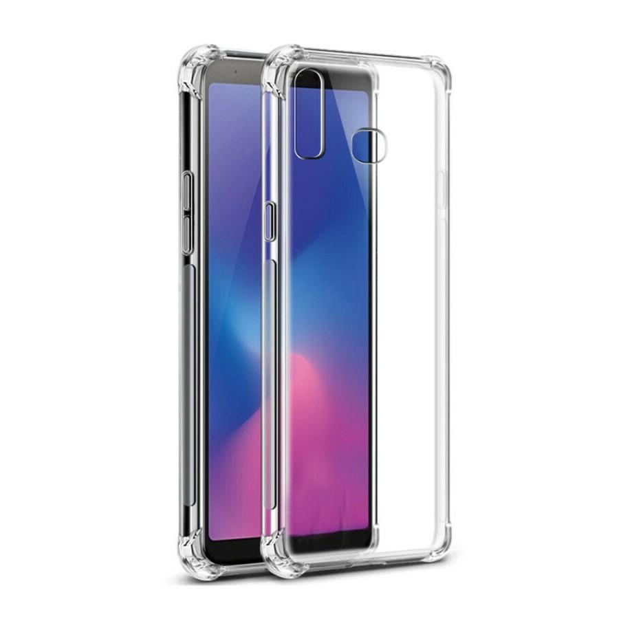 Crystal Clear Pro TPU Case for Samsung Galaxy A10 / M10