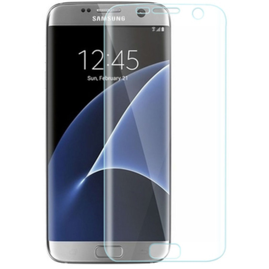 Curved Glass For Samsung Galaxy S8 (clear)